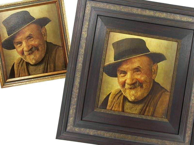 The Old Wine Farmer