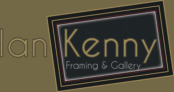 Ian Kenny Logo