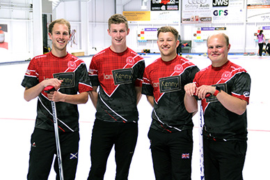 Team Smith Curling