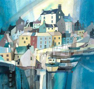 Gillian McDonald - Harbour I