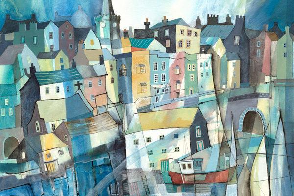 Gillian McDonald - Harbour II
