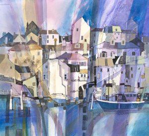 Gillian McDonald - Harbour III