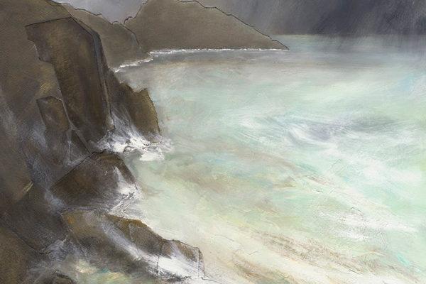 Gillian McDonald - Tidal Light II