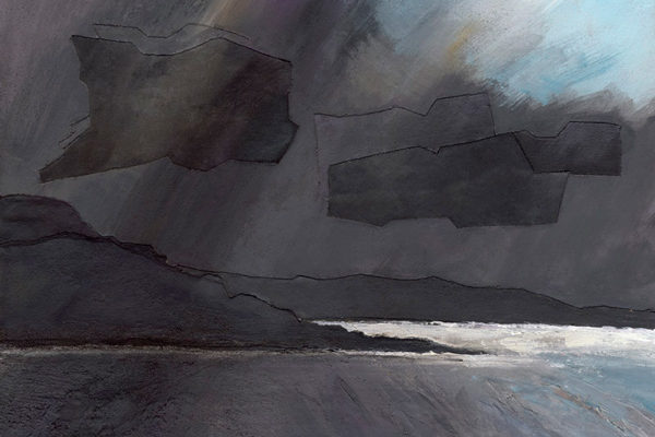 Gillian McDonald - Tidal Light III