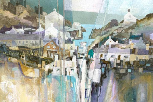 Gillian McDonald - Village I
