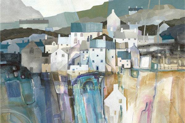 Gillian McDonald - Village II