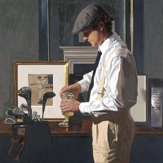 Iain Faulkner - A Good Round
