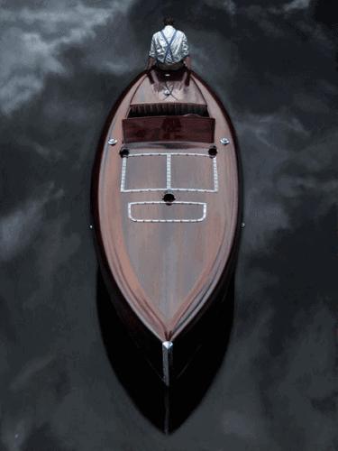 Iain Faulkner - Adrift