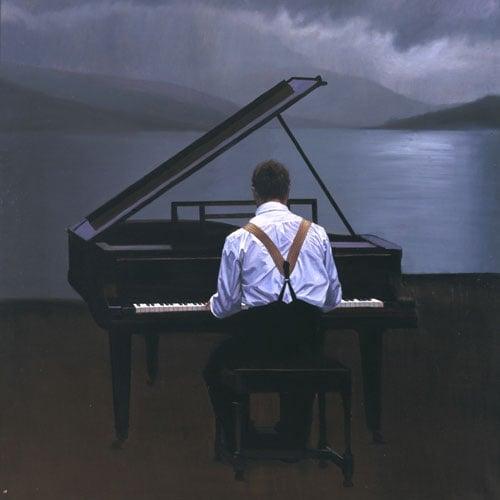 Iain Faulkner - Approaching Storm
