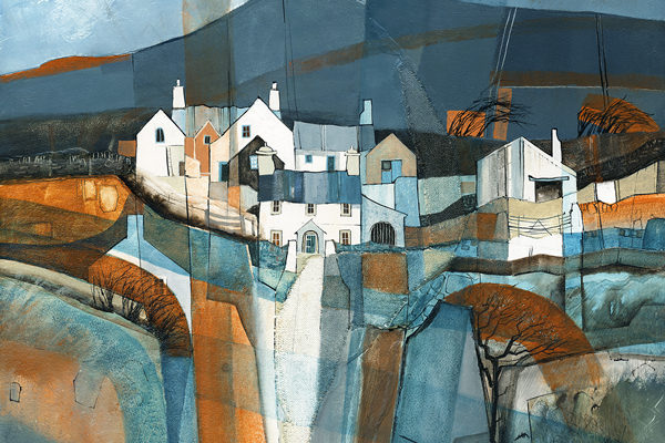 Gillian McDonald - Autumn Fields