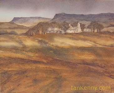 Gillian McDonald - Black Mountains