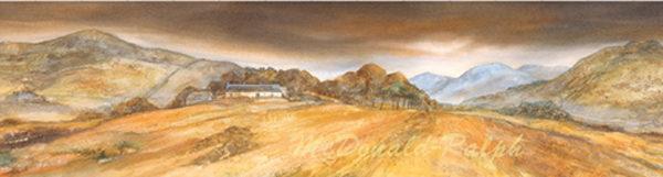 Gillian McDonald - Borders View