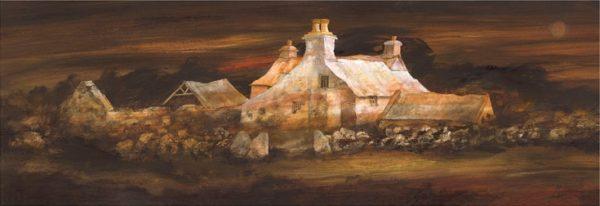 Gillian McDonald - Coastal Farm 1