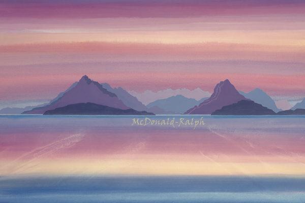 Gillian McDonald - Coastal Light III