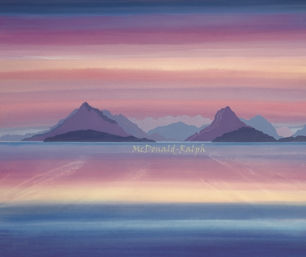 Gillian McDonald - Coastal Light III