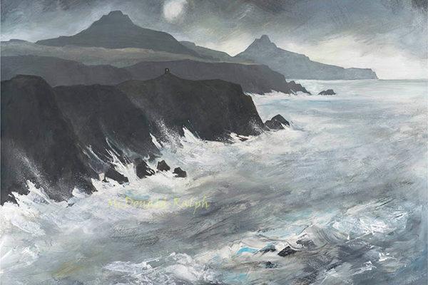 Gillian McDonald - Coastal Storm