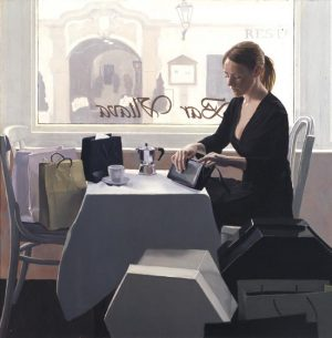 Iain Faulkner - Coffee Break