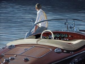 Iain Faulkner - Contemplating Return