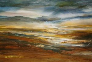 Gillian McDonald - Dark Hills