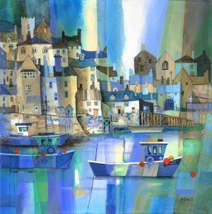 Gillian McDonald - Dartmouth VII