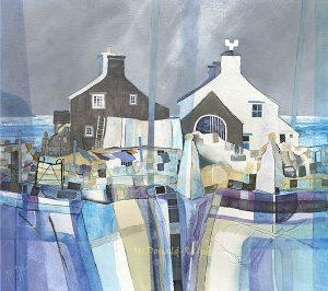 Gillian McDonald - Fishermans Cottage II