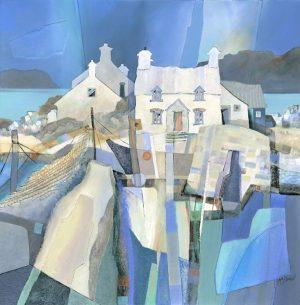 Gillian McDonald - Fishermans Cottage III