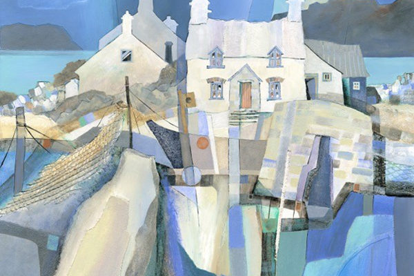 Gillian McDonald - Fishermans Cottage III