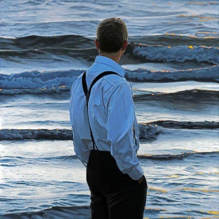 Iain Faulkner - Flow