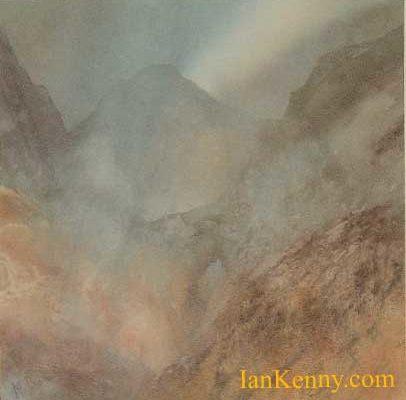 Gillian McDonald - Highland Mist