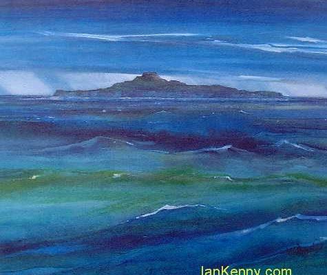 Gillian McDonald - Island II