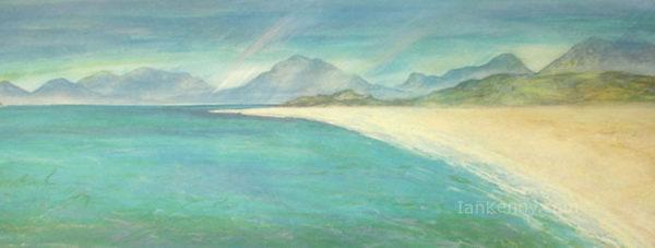 Gillian McDonald - Island Shore