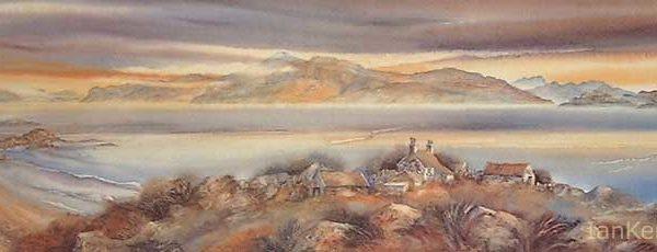 Gillian McDonald - Isle of Mull