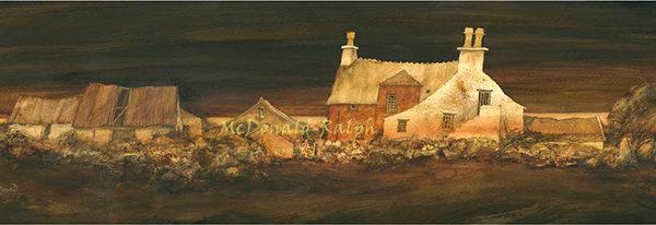 Gillian McDonald - Joan's Farm