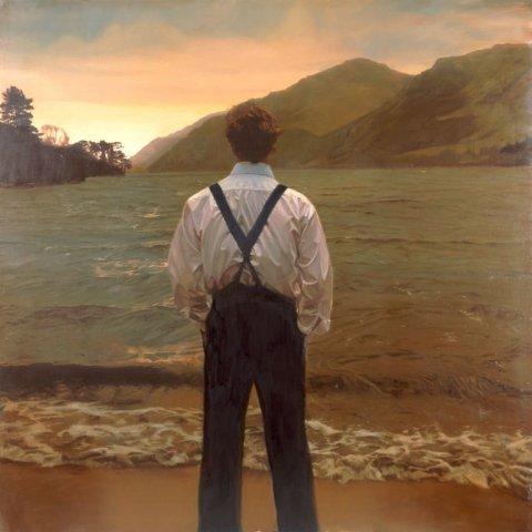 Iain Faulkner - Loch Eck