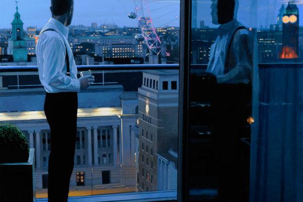 Iain Faulkner - London Evening