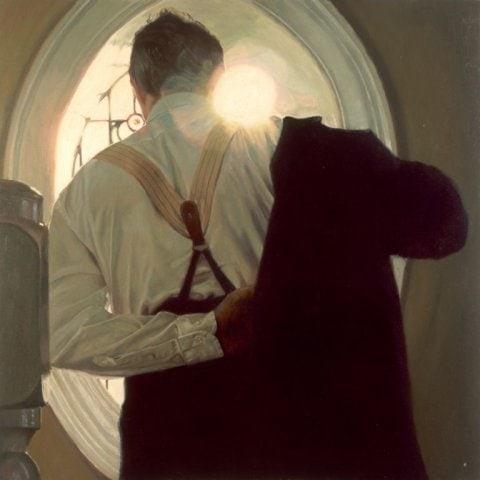 Iain Faulkner - Morning Light