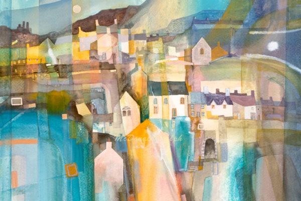 Gillian McDonald - Mountain Village V