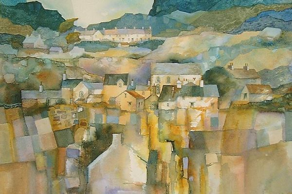 Gillian McDonald - Mountain Village