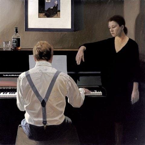 Iain Faulkner - Muse