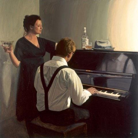 Iain Faulkner - Serenade