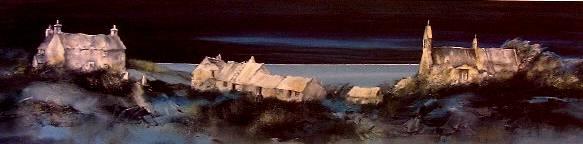Gillian McDonald - Shoreline