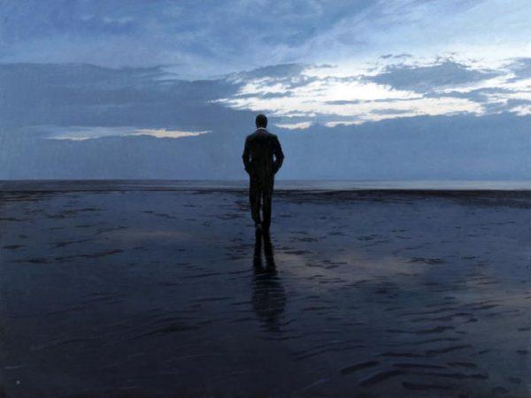 Iain Faulkner - Solitude