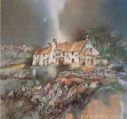 Gillian McDonald - Stone Farm I