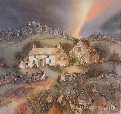 Gillian McDonald - Stone Farm II