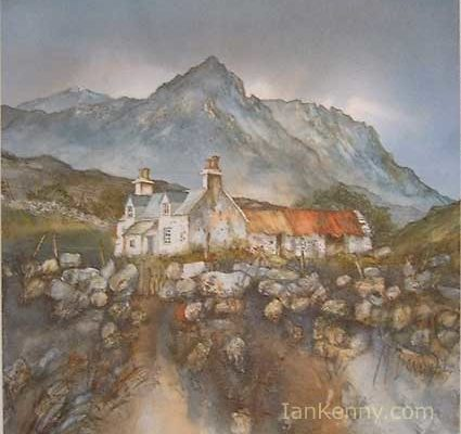 Gillian McDonald - Stone Farm III