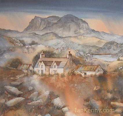 Gillian McDonald - Stone Farm IV