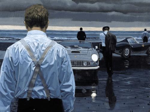 Iain Faulkner - Summoned II