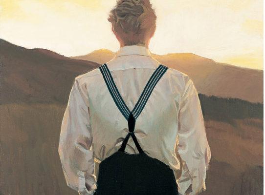 Iain Faulkner - Sunset