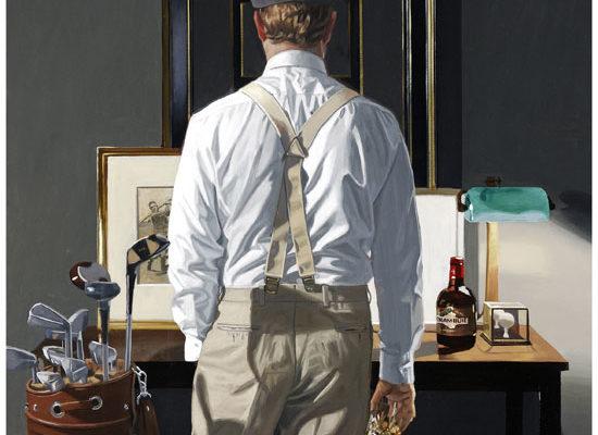 Iain Faulkner - The 19th