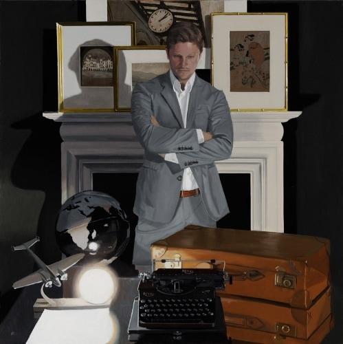 Iain Faulkner - Travel Writer